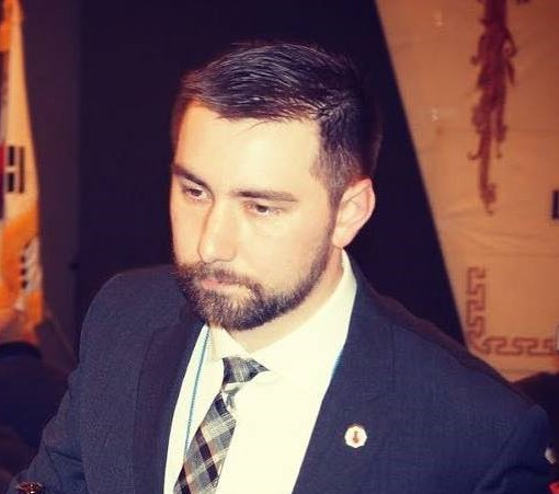 Matthew Vinson, LCSW, CADC III